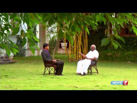 Paesum Thalaimai - Pattimandram fame Solomon Papaiya opens up about his life (2/4) | 26-07-2015