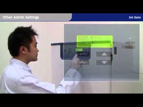 CO2 Incubator Operational Video | Laboratory CO2 Incubators