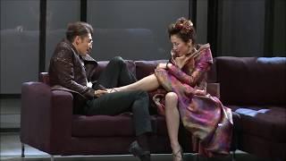 舞台『危険な関係』公開ゲネプロ 玉木宏 鈴木京香 千葉雄大 高橋惠子
