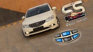 تجربة أفخم سيارة صينية في السوق السعودي GT EMGRAND