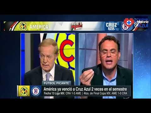 Cruz Azul tiene plantel para pelear por el Título, eliminando al América no tendrá rival