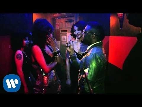 Musiq Soulchild - Anything (feat. Swizz Beatz) [Official Video]