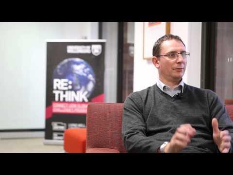 Global Challenges: A Conversation With Dr Allan Rennie