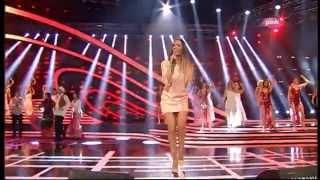 Смотреть клип Milena Ceranic - Novi List