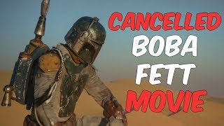 The Cancelled 2015 Boba Fett Movie | Cutshort streaming