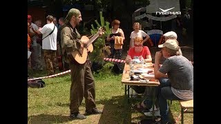 видео В Тольятти пройдет Зимний Грушинский фестиваль