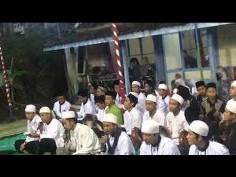 KANGEN Shalawat Syair Islami Gending jawa  #Massaylaros #LarosBanyuwangi