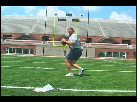 Jeff George Workout Part 2