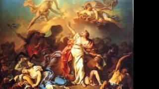 Greek Myth: Niobe