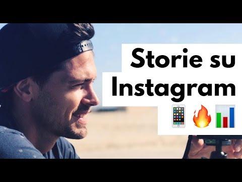 Aumentare le visualizzazioni delle Storie su Instagram