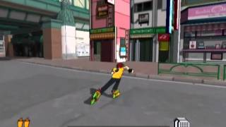 Download Jet Grind Radio - Tutorial Mp3 and Videos