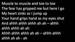Repeat youtube video alt-J - Breezeblocks 1080p - lyrics