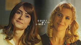 Thereza & Helô | Love in the dark [Coisa mais linda]