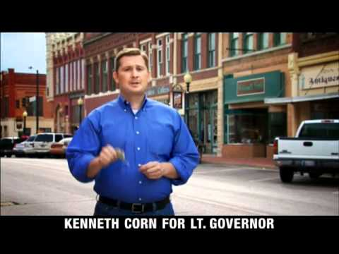 Election for Oklahoma Lt Governor
