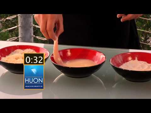 Panko Crumbed Fish - Seafood In 60 Seconds