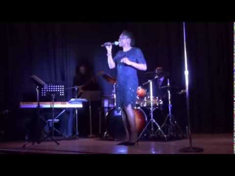 Sendy Brown - Love Song [311 and Adele Cover]
