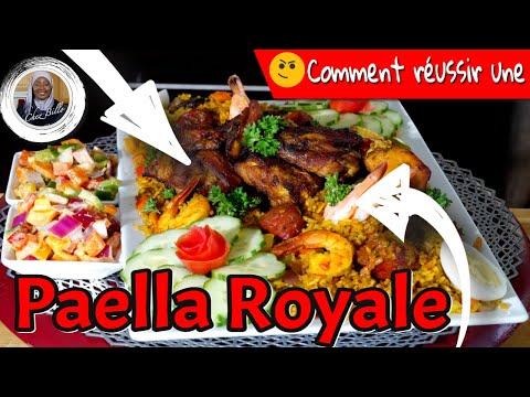 comment-réussir-une-paella-royale-(cuisine-rapide)