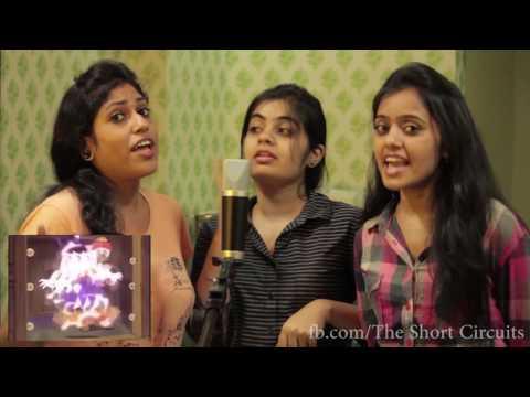 Disney ki purani yaadein | Ducktales , Talespin title song in hindi feat Ankita Lekhani and Akanksha