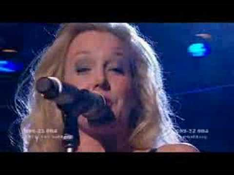 Therese Andersson - When You Need Me