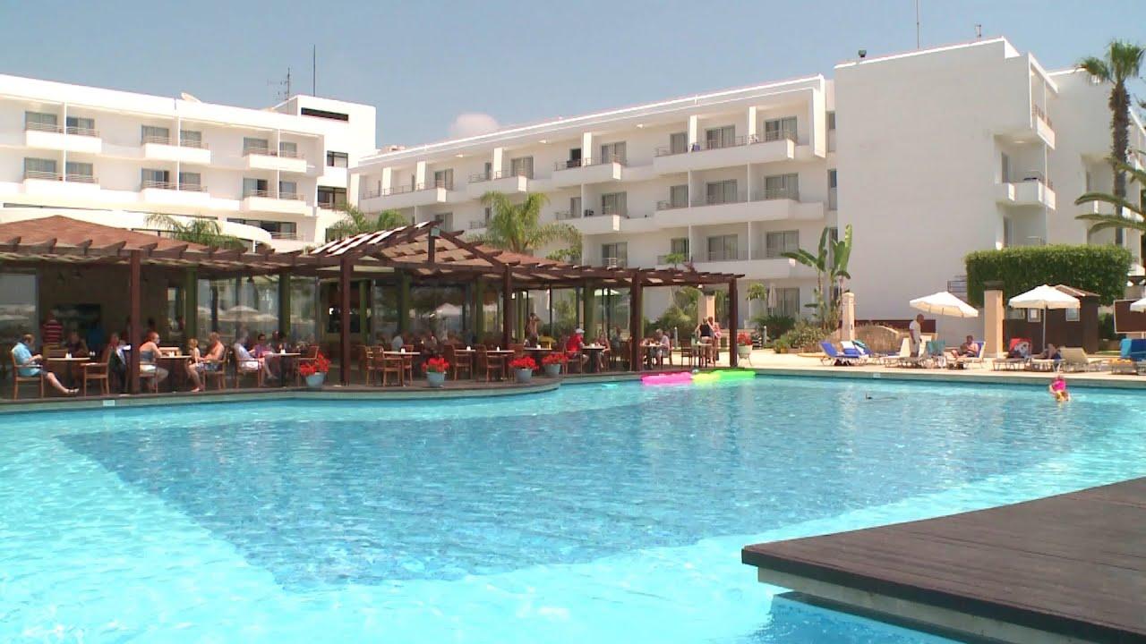 Hotel Louis Ledra Beach Paphos Cyprus