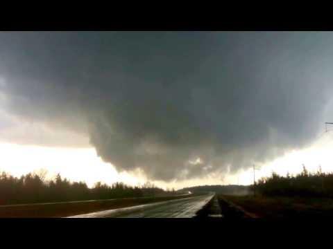 Tornado - Merrill, WI - April 10, 2011