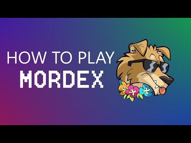 How to play: Mordex [Brawlhalla]