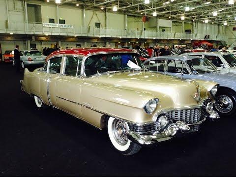 Classic Car Show - Sale Dublin IRL 2015 - Stavros969