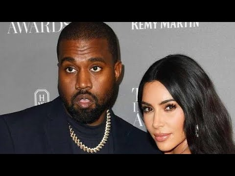 Kim Kardashian Divorce From Kanye West For Reasons We Don't Know - The 7-Year Itch