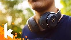 Wie sind sie wirklich? Beats Studio3 Wireless (review)