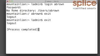 OSX: Binding a Mac to Active Directory