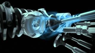 [subaru] Fb Engine -the 3rd Generation Subaru Boxer