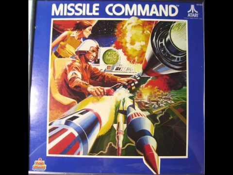 Missile Command Audio Presentation