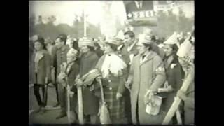 Marcha de la Patria Joven - Casa Museo Eduardo Frei Montalva