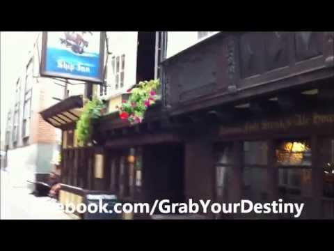City Of Exeter Tour: St. Martins Church And The Ship Inn