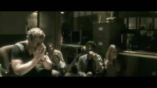 Jean-Claude Van Damme - JCVD Trailer [2008]