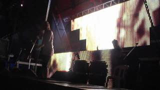Synthetic Soul & Dj Sarxbien - Spirit of london 2010 sp - brasil