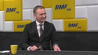 Nitras o wyborach na szefa PO: Dzisiaj moim faworytem jest Rafał Trzaskowski