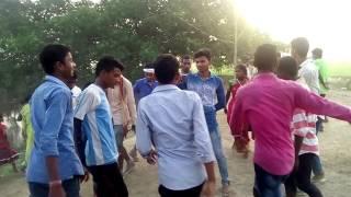 Rajhubati fansan rusika dance