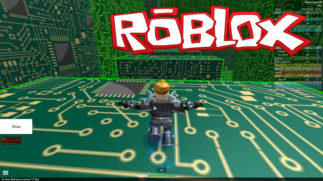 ROBLOX - YouTube