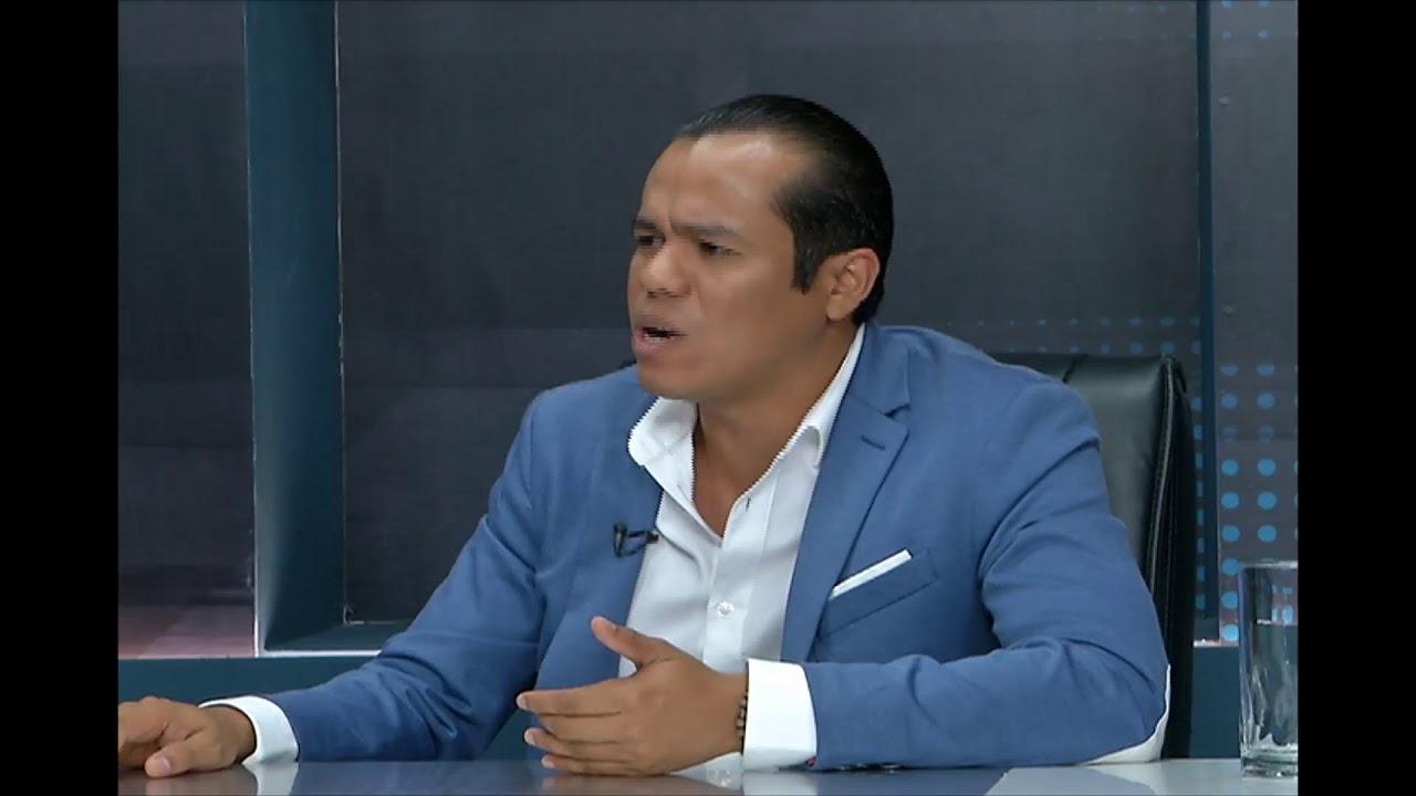 Nidia Díaz: Ministro de Hacienda se tiene merecida la interpelación