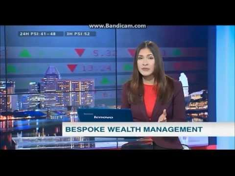 FT ASEAN Wealth Management Summit 2014 Singapore