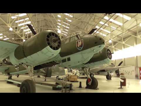 Royal Air Force Cosford Museum      April 2017