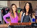 Extra TV & Fashion Meets Fitness!! #VlogForVDay