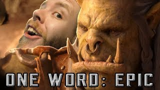 SAURFANG vs SYLVANAS! - World of Warcraft Patch 8.2.5 Cinematic Reactions from Nixxiom!