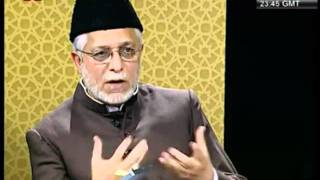 The concept of Atonement-persented by khalid Qadiani.flv