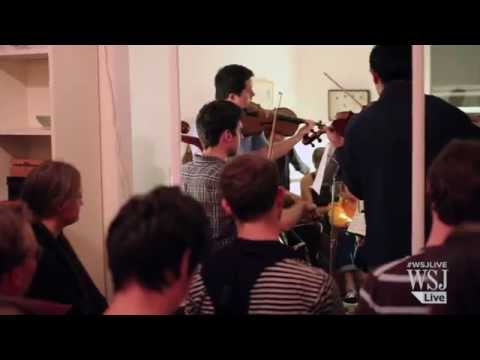 Brooklyn House Party, Classical Music Included