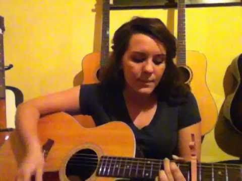 Undermine- Kacey Musgraves (Juliette Barnes and Deacon from Nashville) (cover)