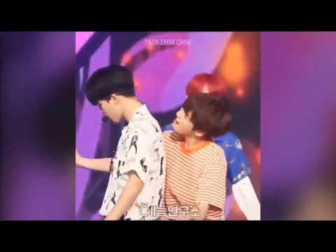 Смешные моменты с Чонгуком с BTS