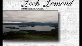 ElsborgMaribo - Loch Lomond