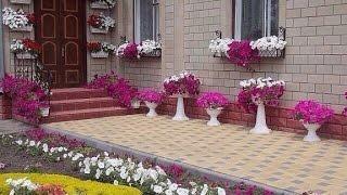Оформление садового участка (50 фото): особенности ландшафтного дизайна, как оформить цветами, фото и видео